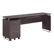 Forward Furniture Horizon 72 W Credenza