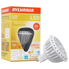 Sylvania LEDvance MR16 Dimmable 700 Lumens