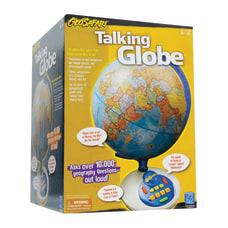 Educational Insights GeoSafari Talking Globe 18