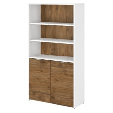 Bush Business Furniture Jamestown 5 Shelf