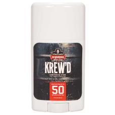 Ergodyne KREWD 6354 SPF 50 Sunscreen