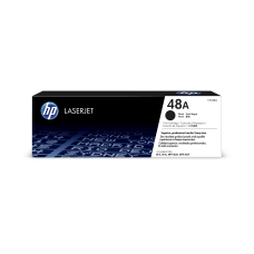 HP 48A CF248A Black Original LaserJet