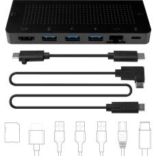 Twelve South StayGo USB C Hub