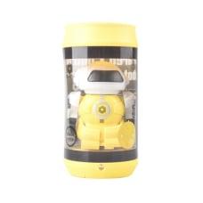 Braha Industries IR Control Robot In