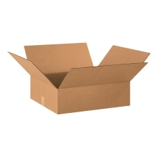 Office Depot Brand Corrugated Box 20