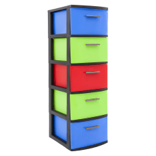Inval By MQ Resin Storage Cabinet