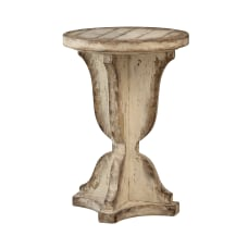 Coast to Coast Chalice Shaped Accent