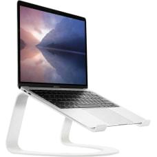 Twelve South Curve Notebook Stand Desktop