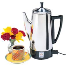 Presto Coffee Maker 800W 12 Cup