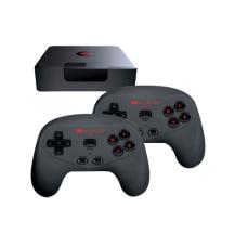 Dreamgear My Arcade GameStation Wireless With