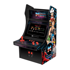 Dreamgear 10 Retro Mini Arcade Machine
