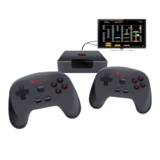 Dreamgear GameStation Wireless Gaming System Black
