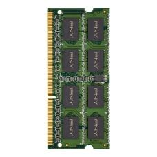 PNY 8GB 1600MHz DDR3 SDRAM Laptop