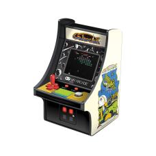 Dreamgear 6 Retro Galaxian Micro Arcade