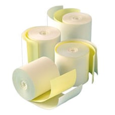 Office Depot 2 Ply Paper Rolls