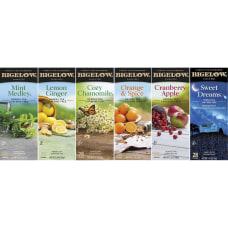 Bigelow Herbal Assortment Tea Bags 28