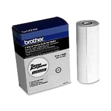 Brother ThermaPlus Fax Paper 1 Core