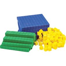 Teacher Created Resources Foam Base Ten