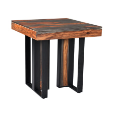 Coast To Coast Sierra End Table