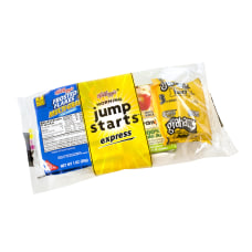 Kelloggs Jump Start Express Frosted Flakes