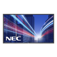 NEC Display 90 LED Backlit Commercial
