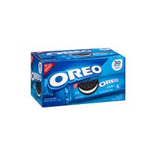 Nabisco Single Serve Oreo Cookies 2