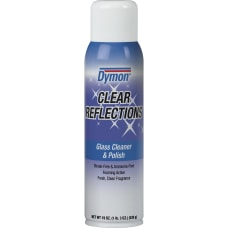 ITW Dymon Clear Reflections Glass Cleaner