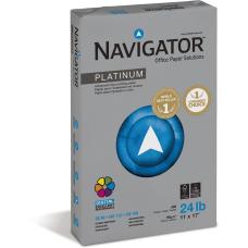 Navigator Platinum Digital Copy Multipurpose Paper