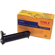 Oki 43381757585960 Image Drums Laser Print