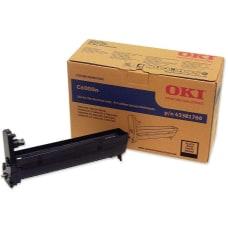 Oki Data 43381760 Black Printer Drum