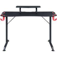 Lorell Gaming Desk 36 H x