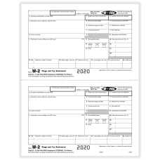 ComplyRight W 2 Tax Forms 2