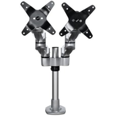 StarTechcom Desk Mount Dual Monitor Arm