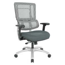 Office Star Vertical Mesh Back Chair