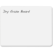 Creativity Street Frameless Dry Erase Board