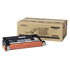 Xerox 113R00719 Cyan Toner Cartridge