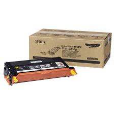 Xerox 113R00721 Yellow Toner Cartridge