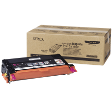 Xerox 113R00724 Magenta High Yield Toner