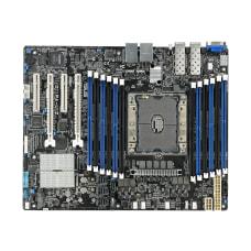 Asus Z11PA U12 Server Motherboard Intel