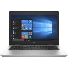 HP ProBook 645 G4 14 Notebook