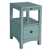 Coast to Coast Accent Table With