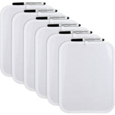 Lorell Personal Whiteboards 11 x 8