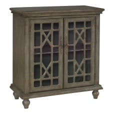Coast to Coast 2 Door Cabinet