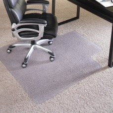 ES Robbins Crystal Edge Chairmat Rectangle