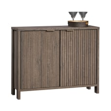 Sauder International Lux Accent Storage Cabinet