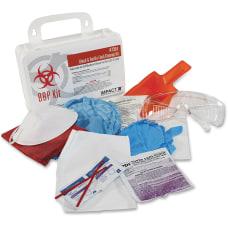 ProGuard Bodily Fluid Cleanup Kit