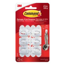 3M Command General Purpose Hooks Mini