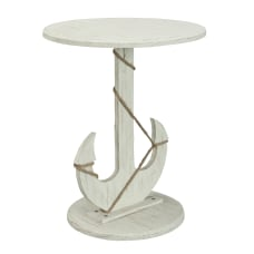Coast to Coast Sanibel Anchor Accent