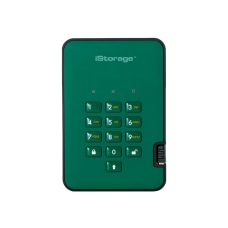 iStorage diskAshur2 128 GB Portable Solid