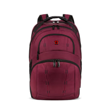 Wenger Tandem Backpack With 16 Laptop